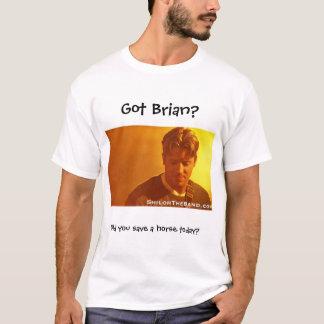 T-shirt Chemise de St de Shiloh