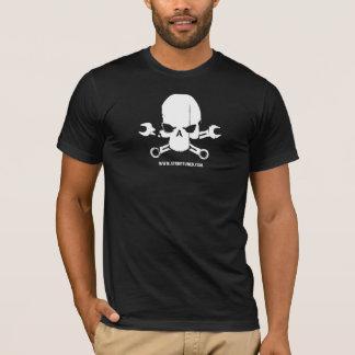 """T-shirt Chemise de St """"Gearhead"""""""