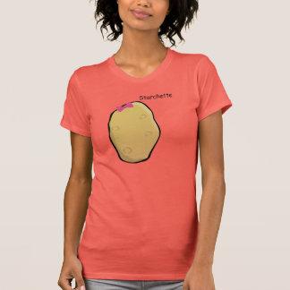 T-shirt Chemise de Starchette