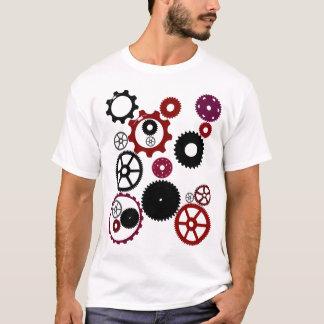 T-shirt Chemise de Steampunk