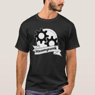 T-shirt Chemise de Steampunk de hippie