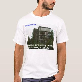 T-shirt Chemise de Sunland Tallahassee de fantôme de la