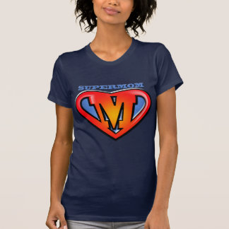 T-shirt Chemise de SUPERMOM