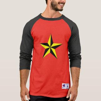 T-shirt Chemise de superstar de Kevin