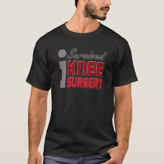 T-shirt Chemise de survivant de chirurgie de remplacement