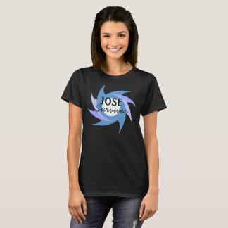 T-shirt Chemise de survivant de JOSE d'ouragan