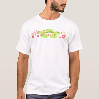 T-shirt Chemise de sweet sixteen
