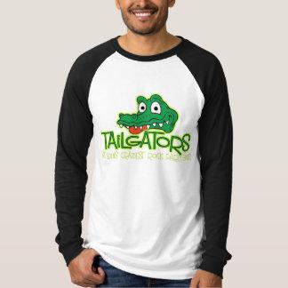 T-shirt Chemise de Tailgators Jersey