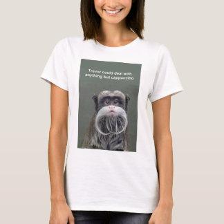 T-shirt Chemise de tamarin d'empereur