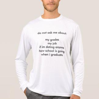 T-shirt Chemise de thanksgiving