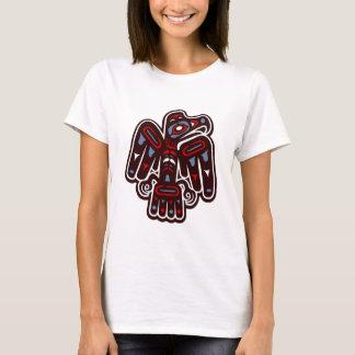 T-shirt Chemise de Thunderbird de Haida
