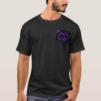 T-shirt Chemise de tigre de problème