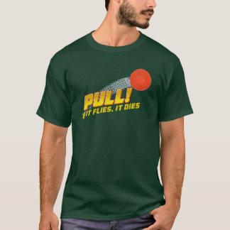 T-shirt Chemise de tir de piège