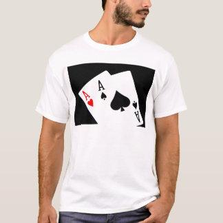 T-shirt Chemise de tisonnier