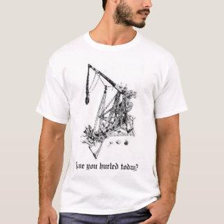 T-shirt Chemise de Trebuchet