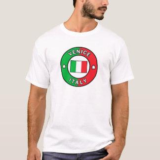 T-shirt Chemise de Venise Italie