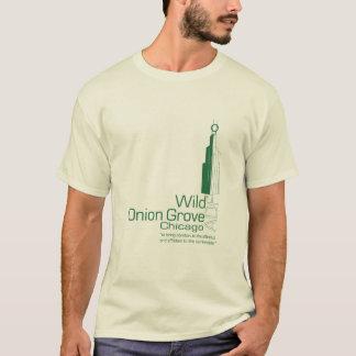 T-shirt Chemise de verger de radiogoniomètre automatique