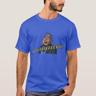 T-shirt Chemise de vieil homme