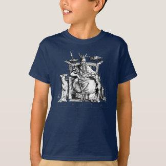 T-shirt Chemise de Viking de Nordic de dieux des norses