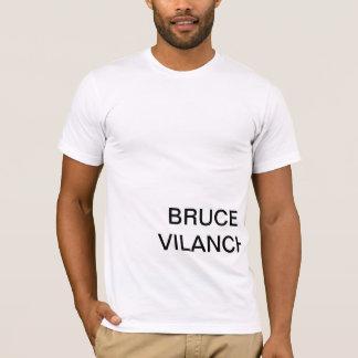 T-shirt chemise de vilanch de bruce