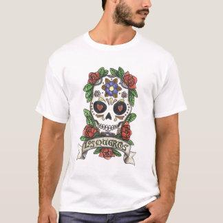 T-shirt Chemise de visibilité directe Muertos