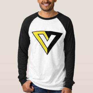 T-shirt Chemise de Voluntaryist V