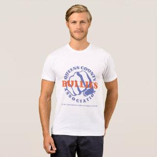 """T-shirt Chemise de """"vote de confiance"""" de QCBA (logo 1)"""