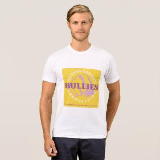 """T-shirt Chemise de """"vote de confiance"""" de QCBA (logo 2)"""