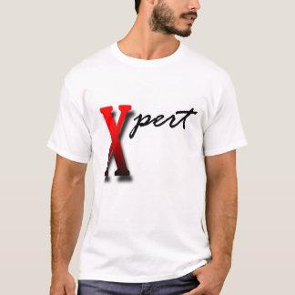 T-shirt Chemise de Xpert