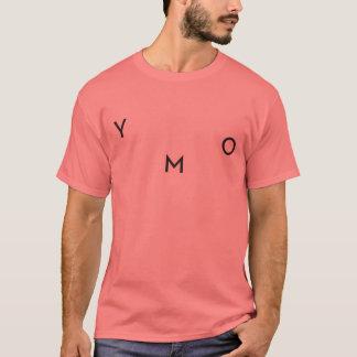 T-shirt Chemise de Y M O