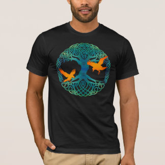T-shirt Chemise de Yggdrasil