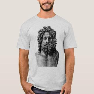 T-shirt Chemise de Zeus