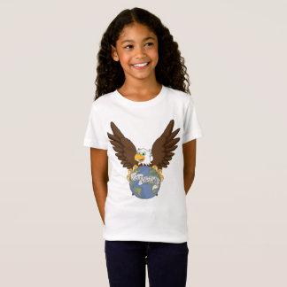 T-Shirt Chemise d'Eakin