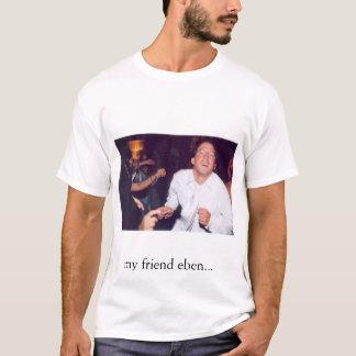 T-shirt Chemise d'Eben d'Adam