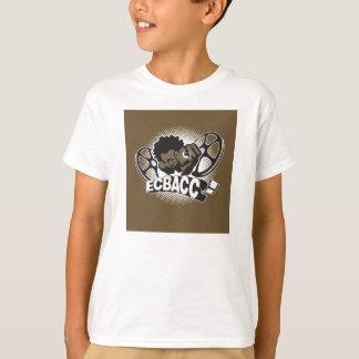 T-shirt Chemise d'ECBACC - aux films - les tailles des
