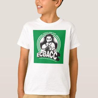 T-shirt Chemise d'ECBACC - conduite de Raya - les tailles