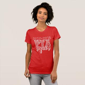 T-shirt Chemise d'école de peloton de Pta (habillement