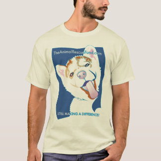 T-shirt chemise d'édition d'ARF First Annual Limited