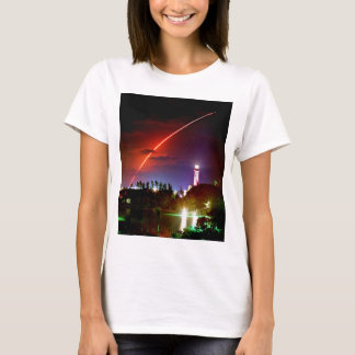 T-shirt Chemise d'effort de navette spatiale