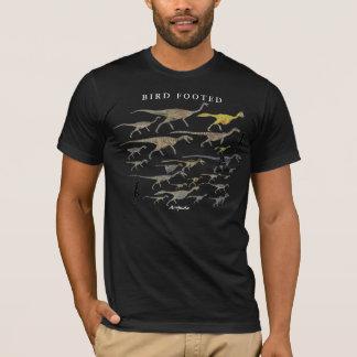 T-shirt Chemise Deinonychus Gregory Paul de dinosaure