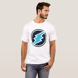 T-shirt Chemise d'Electroneum