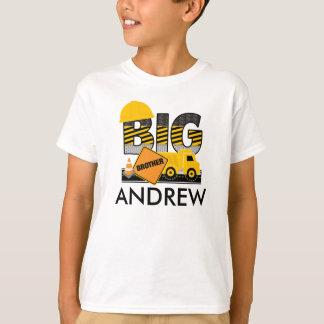 T-shirt Chemise d'enfant de mêmes parents de la