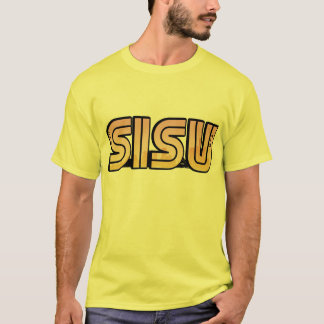 T-shirt Chemise d'enfant de Sisu