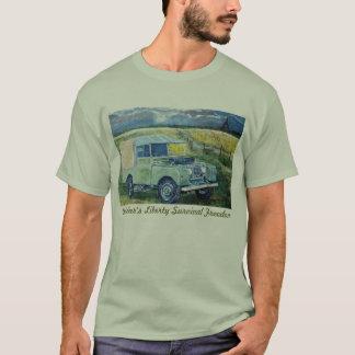 "T-shirt Chemise d'équipe de ""Freya"" - JackCrisp"