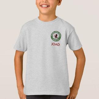 T-shirt Chemise d'équipe de PRA JOAD