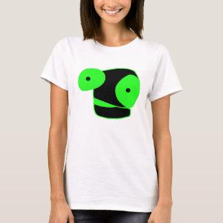 T-shirt Chemise d'Ernie Speltenstein