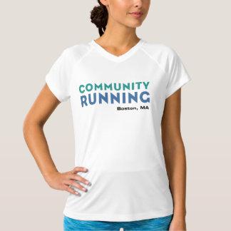 T-shirt Chemise des à manches courtes des femmes de NOTA:
