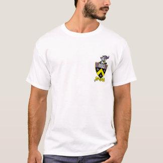 T-shirt Chemise des ressortissants de #14 G.W.M.S