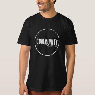T-shirt Chemise d'esprit de CMS