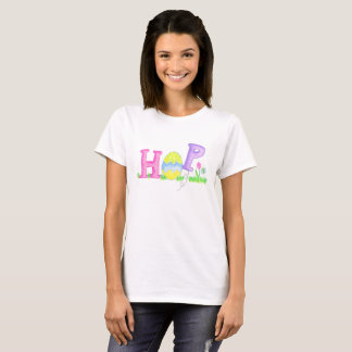 T-shirt Chemise d'houblon